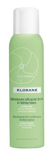 Klorane Deodorant Spray