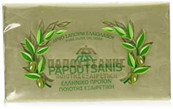 Papoutsanis Olive Oil Soap