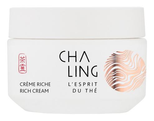 Cha Ling Rich Cream