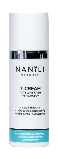 Nanili T-Cream