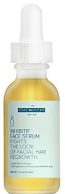 The Chemistry Brand Inhibitf Face Serum