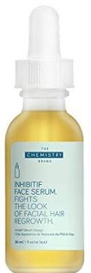 The Chemistry Brand Inhibitf Face Serum