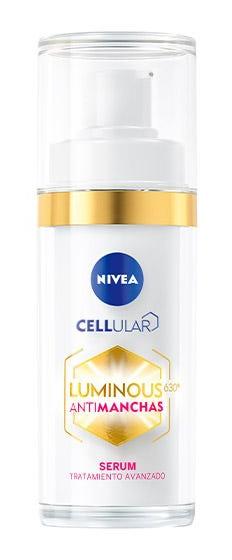 Nivea Luminous630 Antimanchas Serum Avanzado