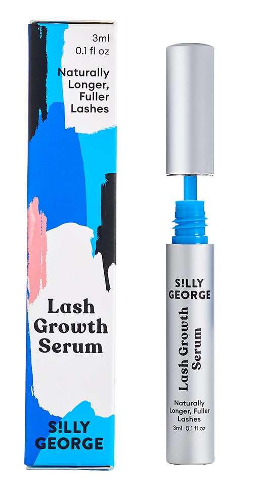 Silly George Lash Growth Serum