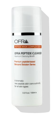 Ofra Peptide Cleanser