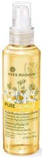 Yves Rocher Pure Calmille Micellar Cleansing Oil