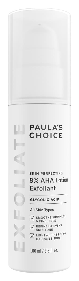 Paula's Choice Skin Perfecting 8 % Aha Lotion