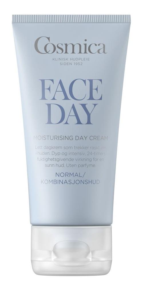 Cosmica Moisturising Day Cream