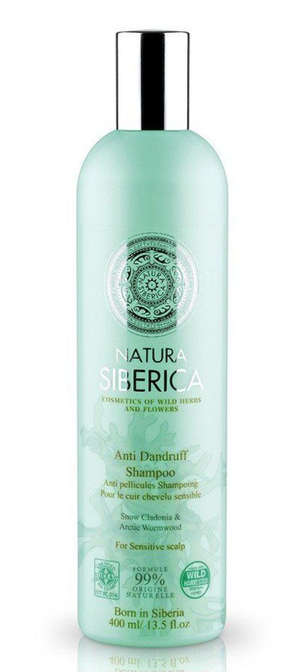 Natura Siberica Anti Dandruff Shampoo