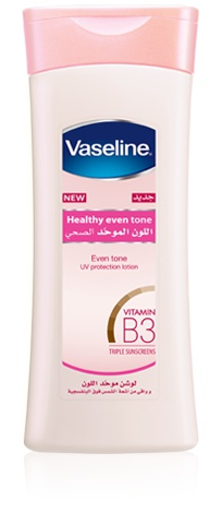 Vaseline Healthy Even Tone Lotion
