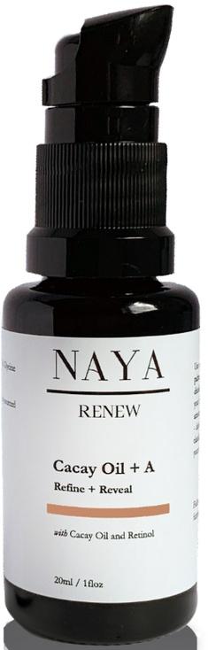 Naya Cacay Oil + A