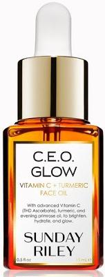Sunday Riley C.E.O. Glow Face Oil