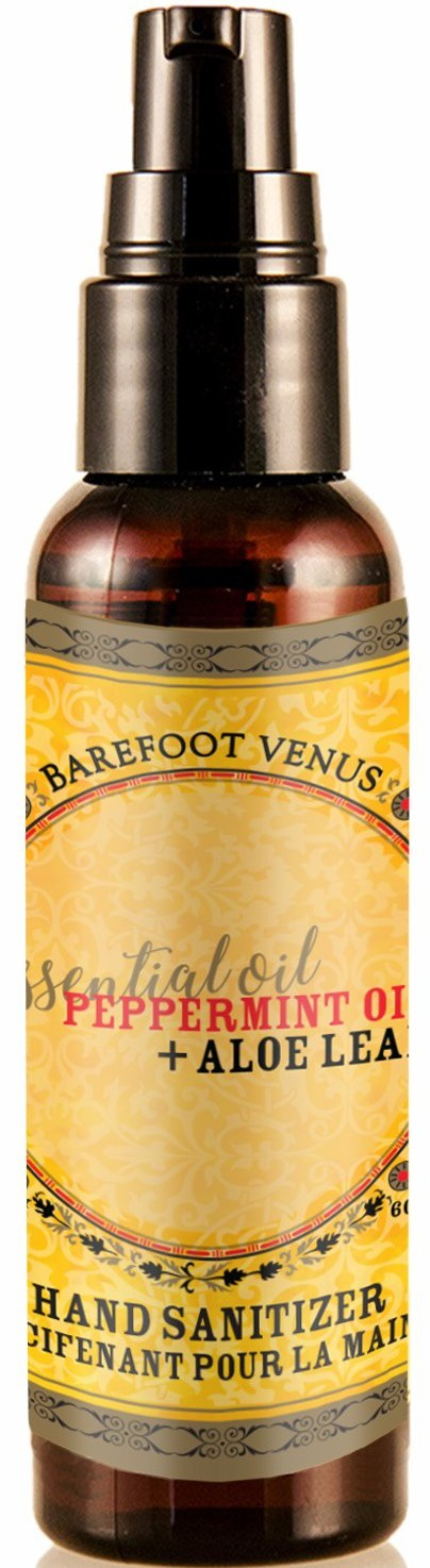 barefoot venus Hand Sanitizer