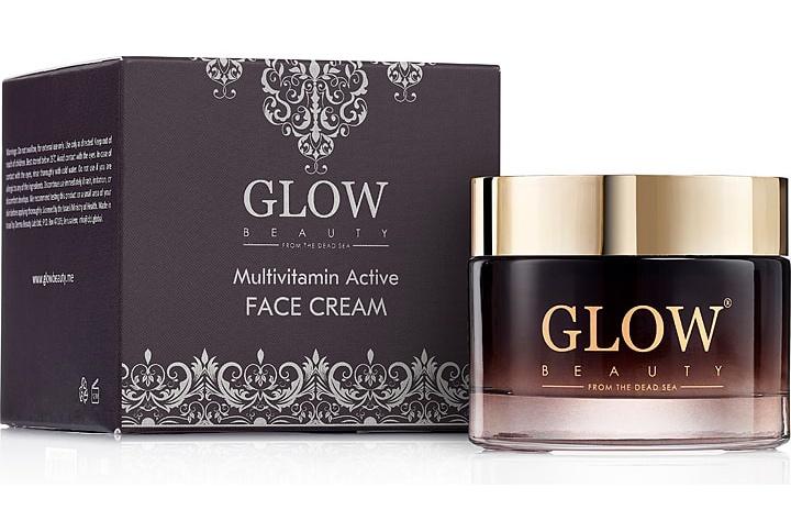 Glow Multivitamin Active Face Cream