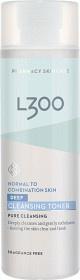 L300 Deep Cleansing Toner