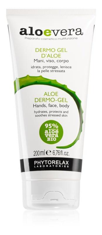 PHYTORELAX LABORATORIES Aloe Dermo-Gel