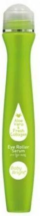 baby bright Aloe Vera Fresh Collagen Eye Roller Serum