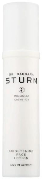 Dr. Barbara Stürm Brightening Face Lotion
