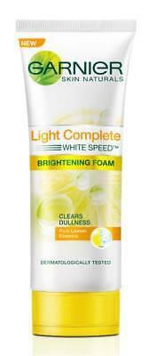 Garnier Light Complete Brightening Foam