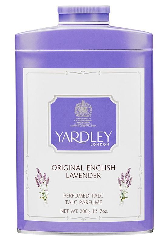 Yardley  London Talk English Lavender Original