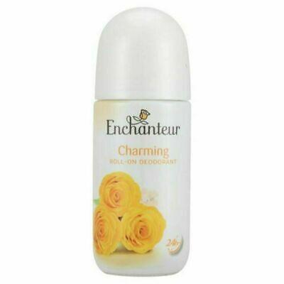Enchanteur Anti-perspirant Deodorant Charming