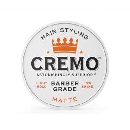 Cremo Matte Cream