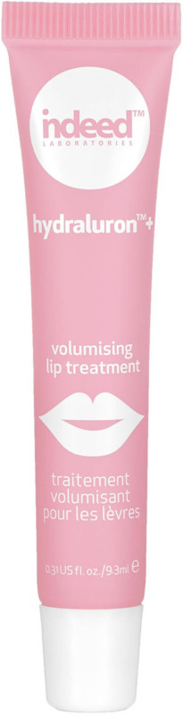 Indeed Laboratories Hydraluron + Volumising Lip Treatment