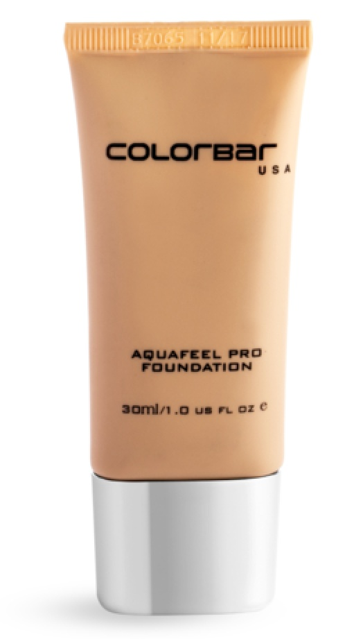 Colorbar Aquafeel Foundation