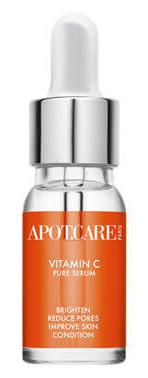 Apot.Care Pure Serum Vitamin C