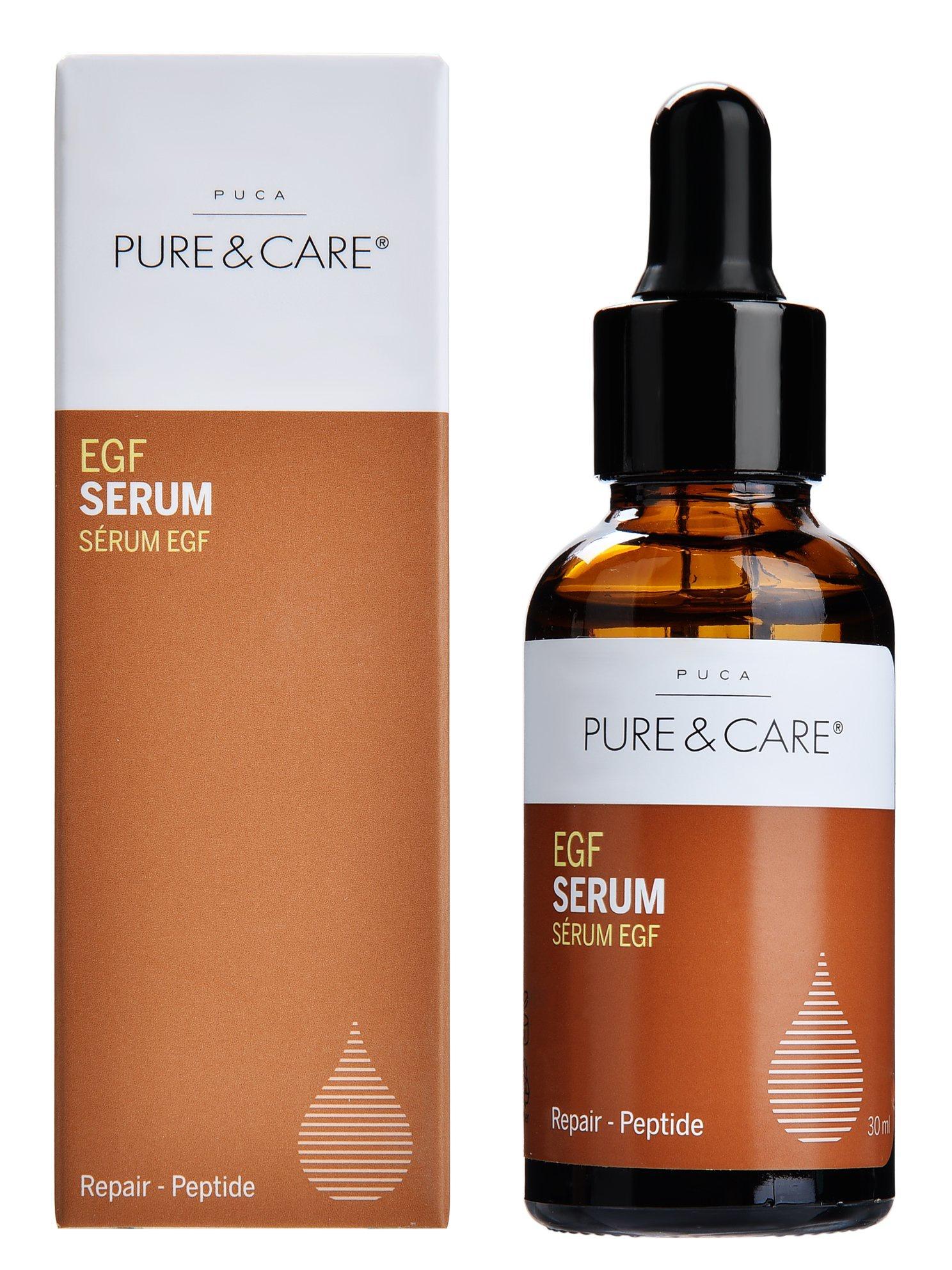 Puca Pure & Care Egf Peptide Serum