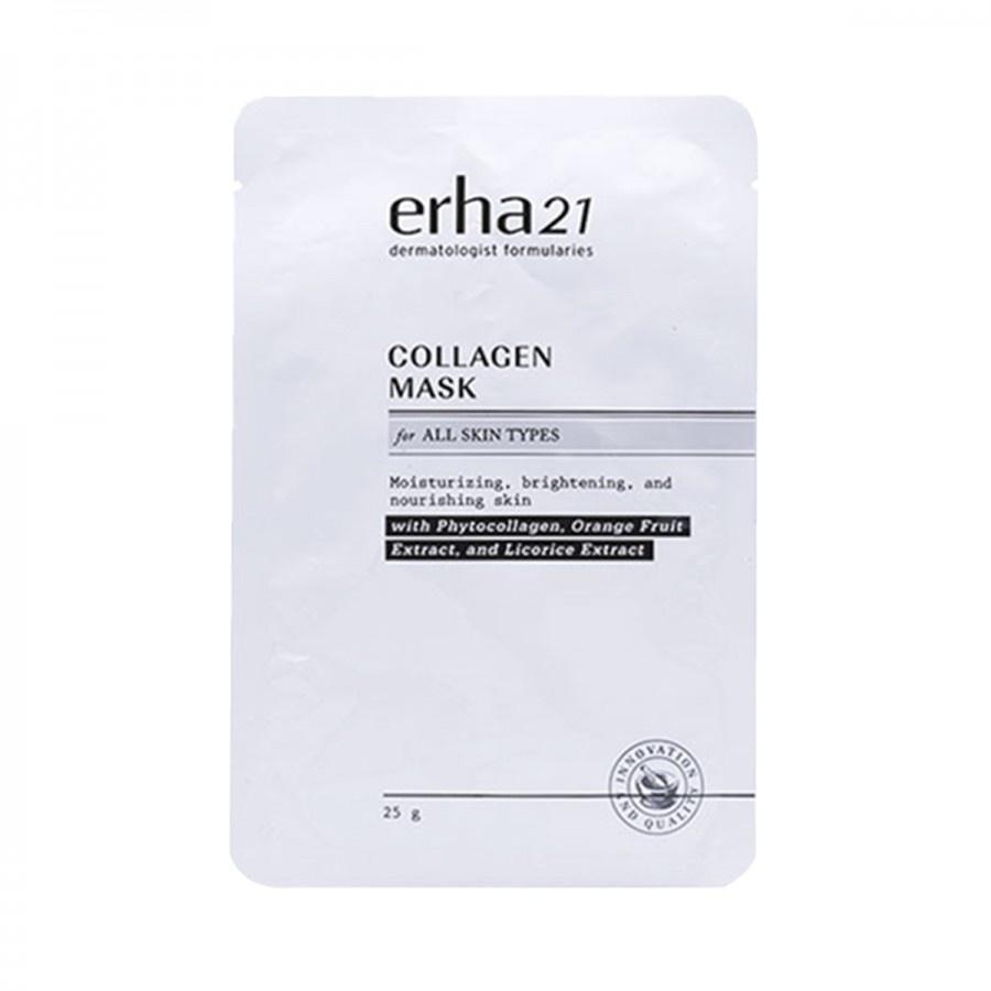 Erha21 Collagen Mask