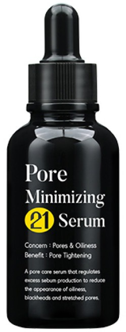 TIA'M Pore Minimizing 21 Serum