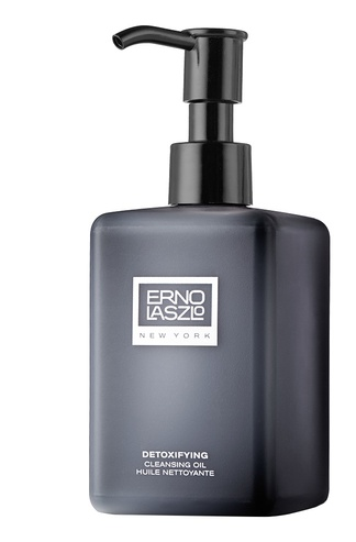 Erno Laszlo Exfoliate And Detox Detoxifying Cleansing Oil