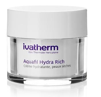 Ivatherm Aquafil Hydra Rich Hydrating Cream