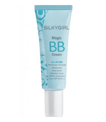 Silky Girl BB Cream