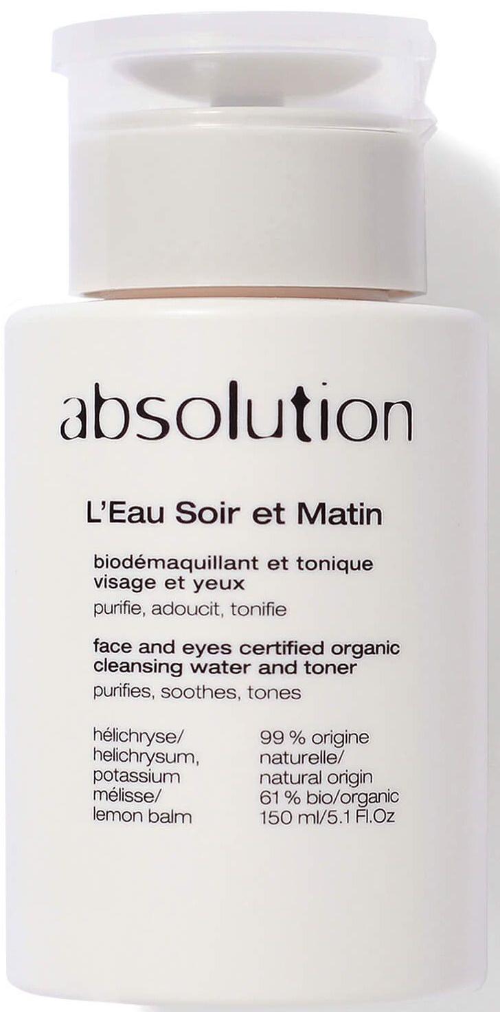 absolution L'Eau Soir Et Matin - Micellar Water
