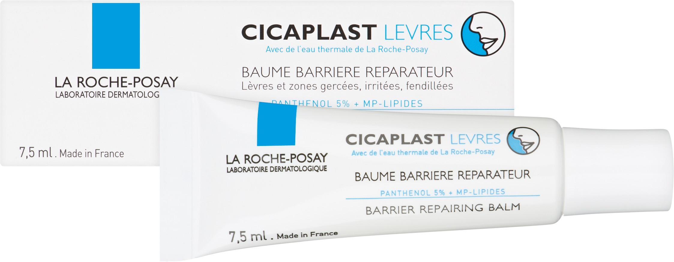 La Roche-Posay Cicaplast Levres