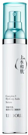 Umoua Complex 3 Hydroxy Acids Serum