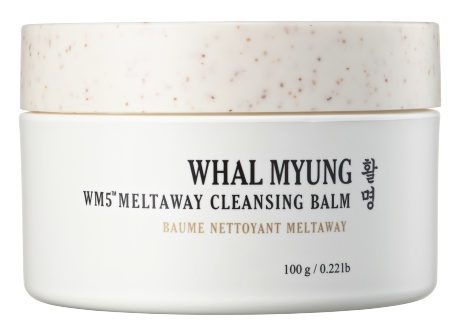 Whal Myung Meltaway Cleansing Balm