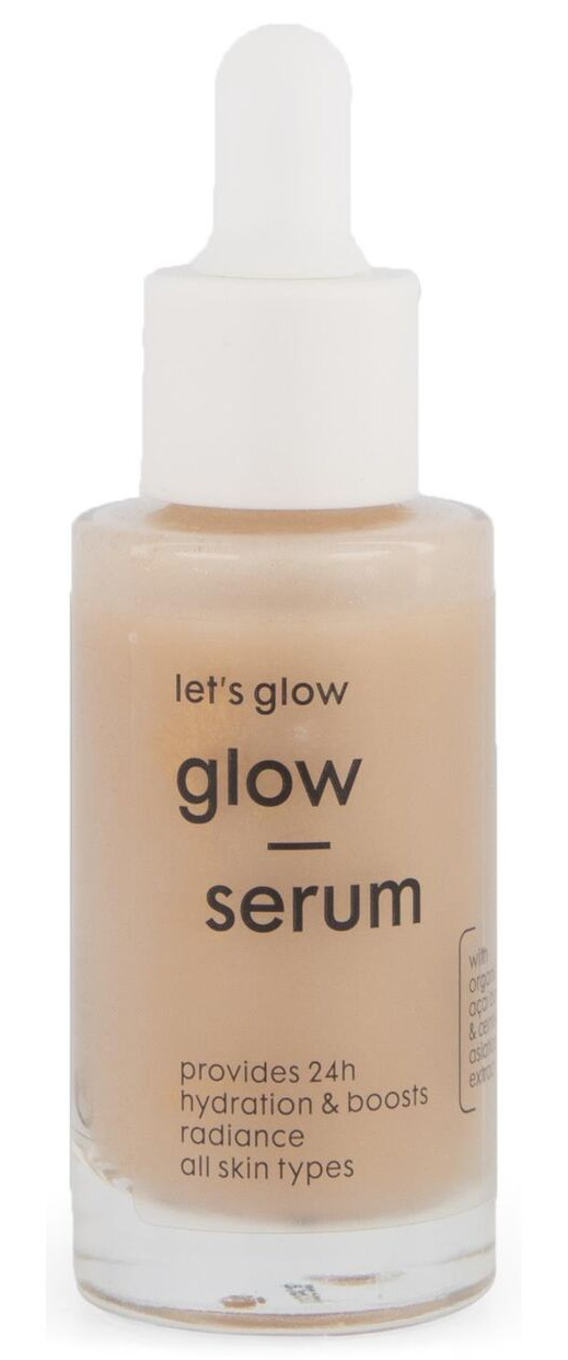 Hema Glow Serum