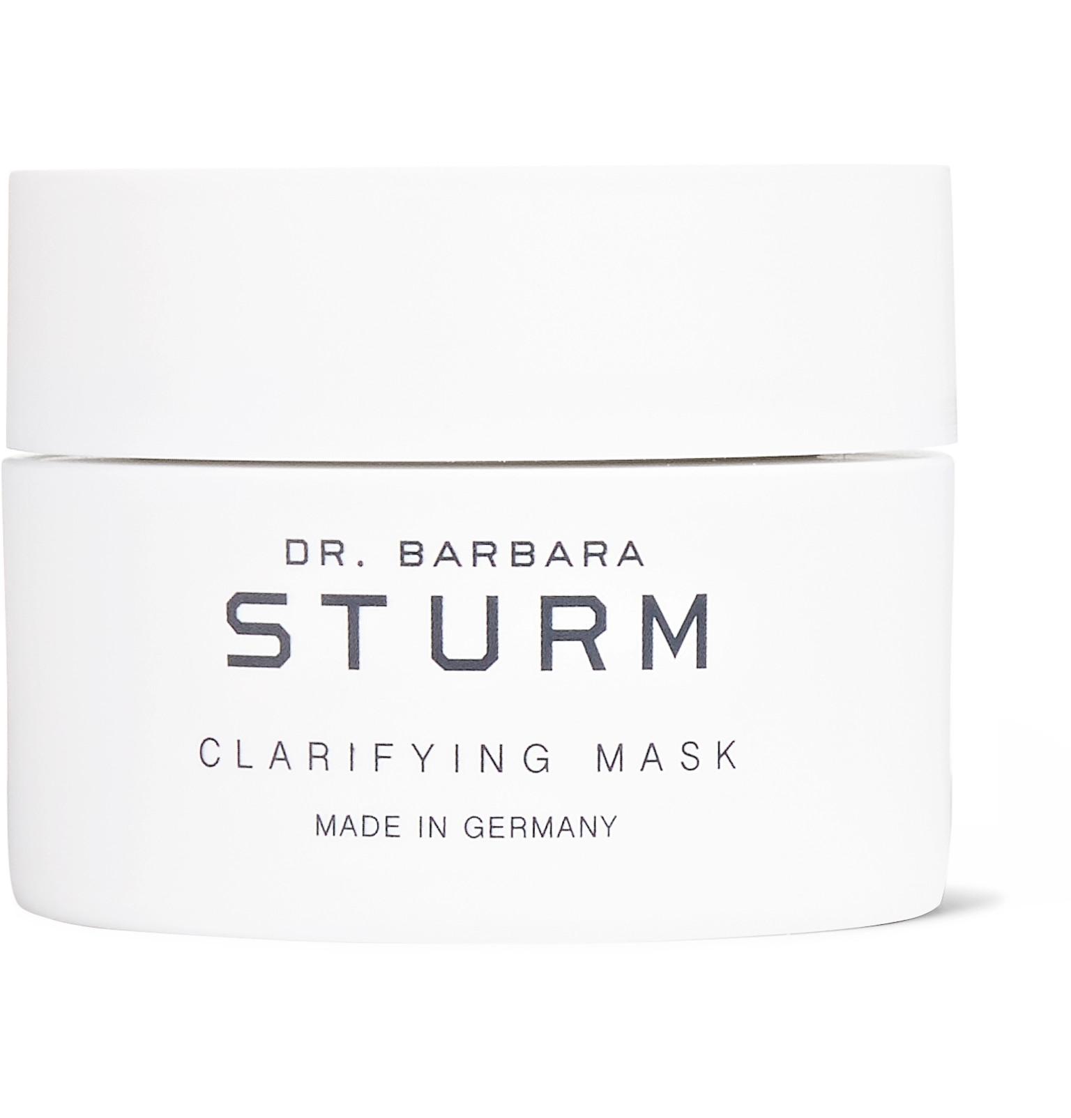 Dr. Barbara Stürm Clarifying Mask