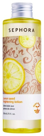 SEPHORA COLLECTION Lemon Seed Brightening Lotion