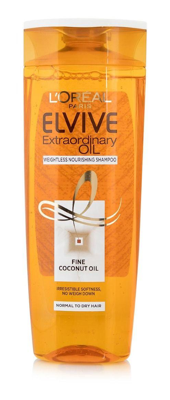 L'Oreal Elseve Extraordinary Oil Coconut Shampoo