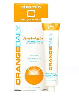 OrangeDaily Anti Aging Tri-Retinol Complex