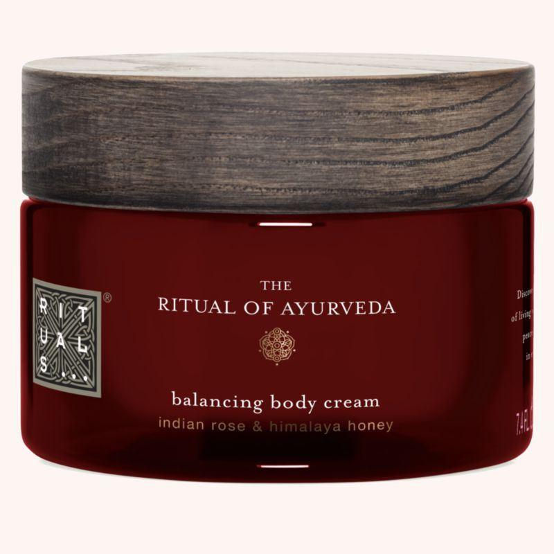 RITUALS The Ritual Of Ayurveda