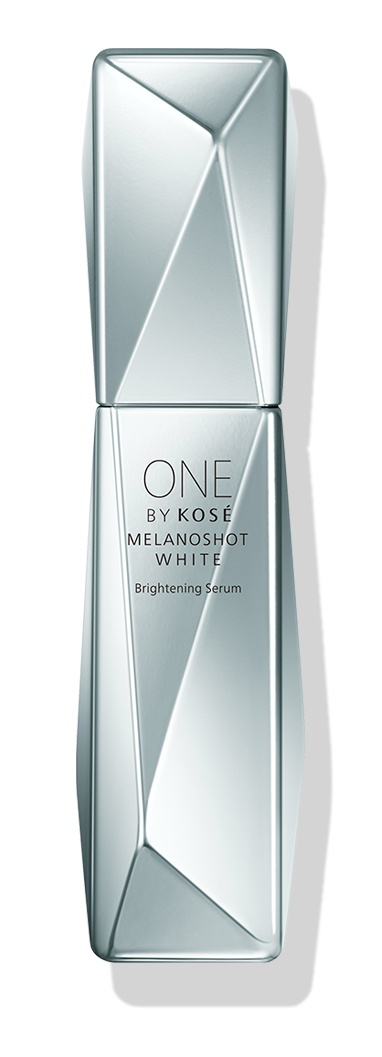 ONE BY KOSÉ Melanoshot White Brightening Serum