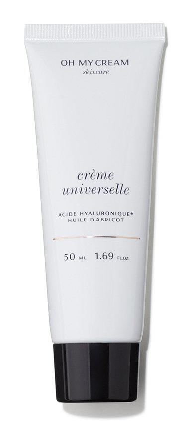 Oh My Cream Skincare Crème Universelle