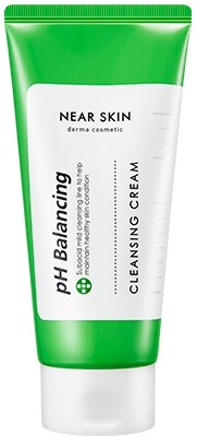 Missha Near Skin Ph Balancing Cleansing Cream