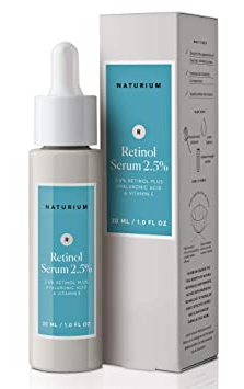 naturium Retinol Serum 2.5%