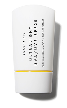 Beauty Pie Super Healthy Skin Ultralight Uva/Uvb Spf25